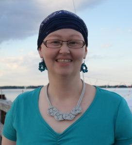 Dr. Sonja Fleischhauer - Sprachtherapie & Schlucktherapie aus Flensburg