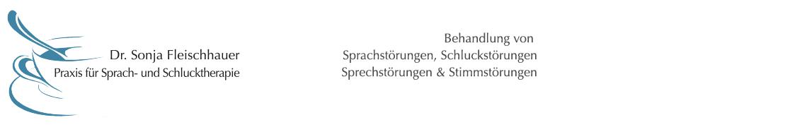 Praxis für Sprach-und Schlucktherapie
